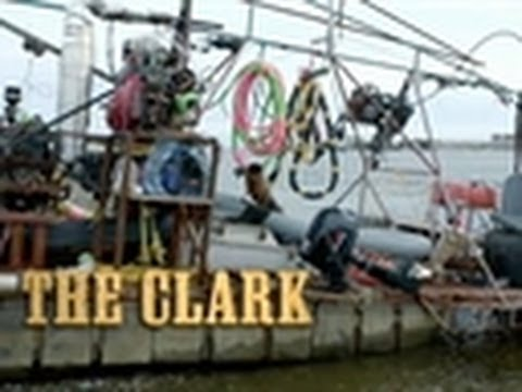 The Clark | Bering Sea Gold