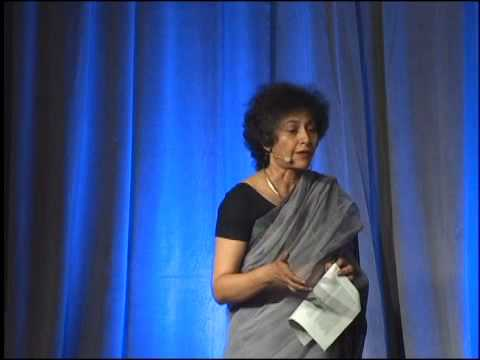 TEDxWorldBankGroup - Irene Khan - Gender and Women's Rights