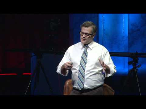 TEDxPortland 2012 - Sam Adams - Unplanned Pregnancy