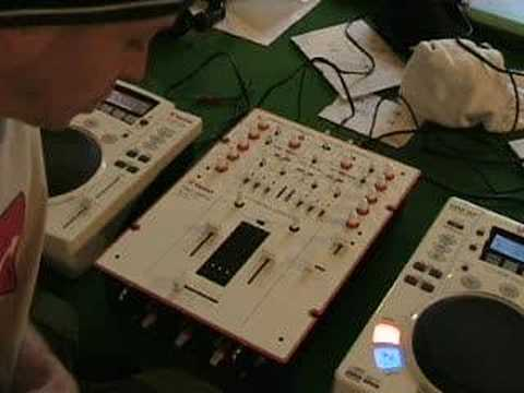 VESTAX PMC-08PRO DJ MIXER EX DEMO SALE.