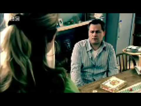 Stubborn food - Lead Balloon - BBC sitcom