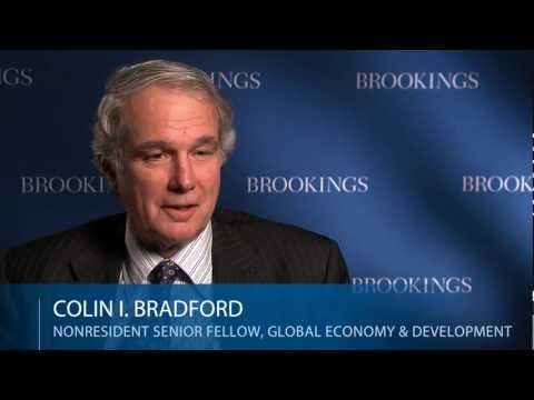 World Bank Leadership Should Reflect Emerging Economies