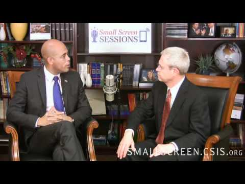 Video: The Future of Haiti with President-Elect Michel Martelly