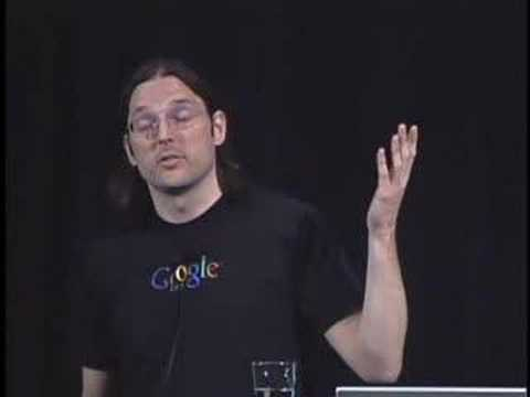 Seattle Conference on Scalability: MapReduce Used on...