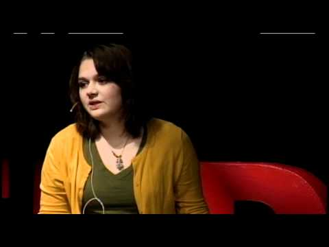 TEDx1000Lakes - Olivia Golemgeske - A vaccine for bullying