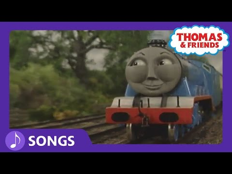 Thomas & Friends: Ode to Gordon Sing Along