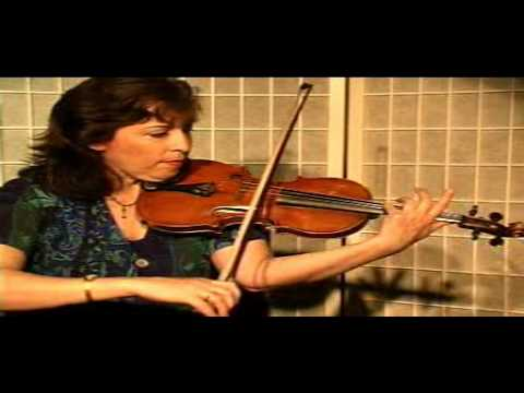 "Violin Lesson - Song Demo - ""I'm a Rambler"""