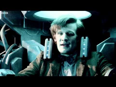 The second Big Bang - Doctor Who - BBC