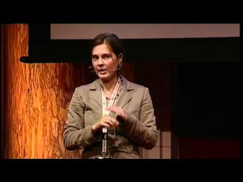 TEDxFlanders  - Ellen De Caestecker - Waterfleas and their parasites