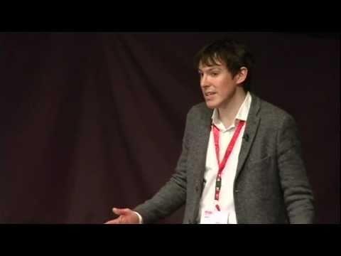 TEDxThessaloniki - Tim Bradshaw - Silicon Roundabout