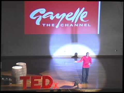TEDxUWI Caribbean Story-Errol Fabien- Learning How to Learning