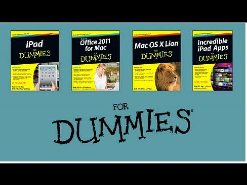 Office 2011 for Mac For Dummies LeVitus 047087869X