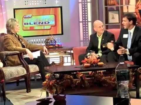 Promoting Toastmasters International on Fox News