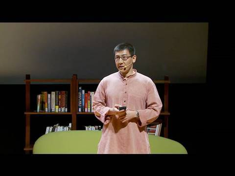 TEDxTokyo - 外山健太郎 - 05/15/10 - (日本語)