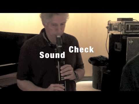 Yellowjackets - Sound Check - March 12, 2011