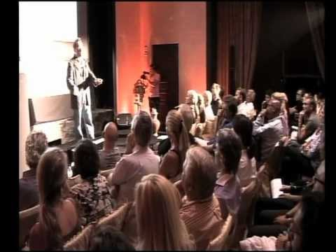 TEDxMarrakesh - Jon Ronson - How to Spot a Psychopath