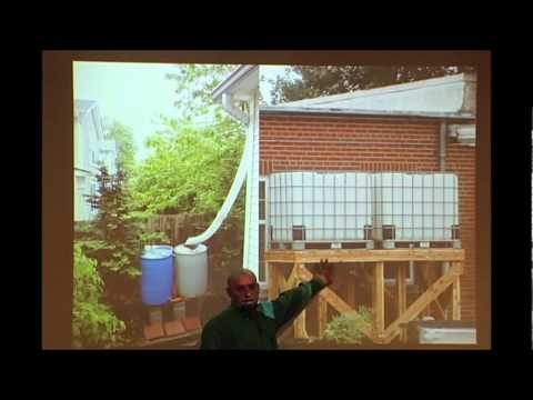 Sustainability is fun AND easy!: Justin Mog at TEDxUofL 2012