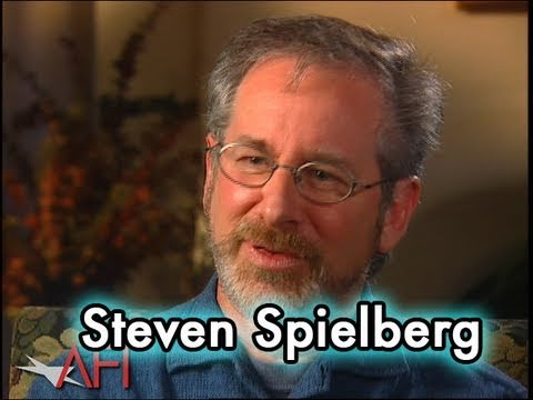 Steven Spielberg on CITIZEN KANE