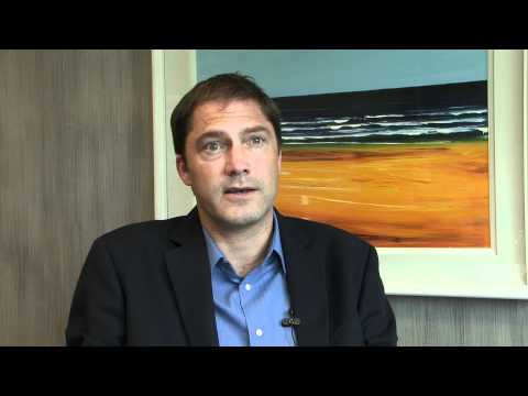 Technology Pioneer 2012 - Mike Fitzgerald (Altobridge)