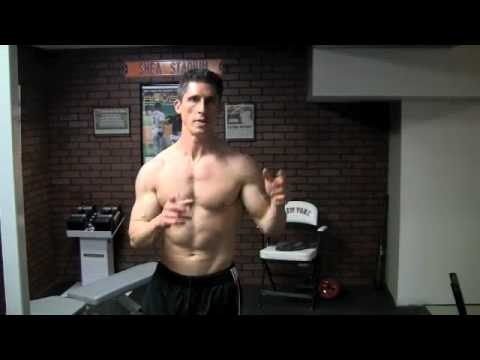 Traps Workout Tricks - Towering Traps...WITHOUT Classic Shrugs!