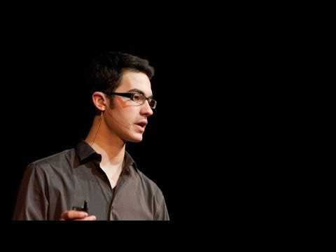 TEDxConcordia - Gavin Kenneally - Redefining Consumers: The Unexpected Power of 3D Printing