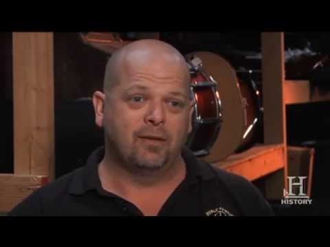 Pawn Stars: No Stolen Goods