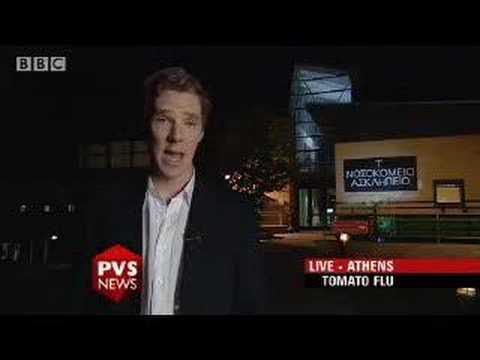 News - Tomato flu - BBC