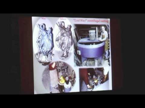 Renwick Craft Invitational 2011 - Ubaldo Vitali - Smithsonian American Art Museum