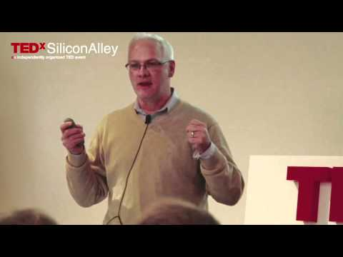 TEDxSiliconAlley, 2011 - Jack Mason - coFarming and The Garden City