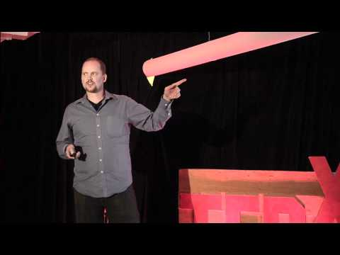 TEDxHultBusinessSchoolSF - Mark Nelson - The World Really Needs is Far More Arms Dealers.