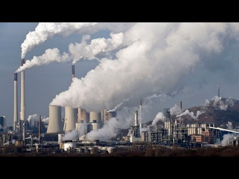 The Carbon Pollution Rule and Global Warming