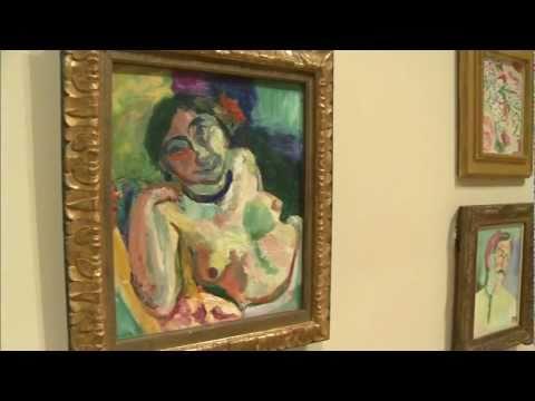 San Francisco Exhibit Reunites Gertrude Stein's Remarkable Art Collection