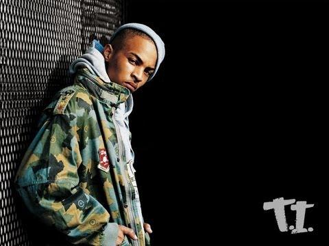 Rapper T.I. BACK In Prison
