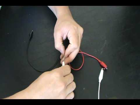 Robotics and Electronics Tutorial - 10 - Building a Circuit