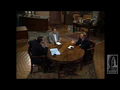 Uncommon Knowledge classic: The Sixties with Hitchens and William F. Buckley: Chapter 5 of 5