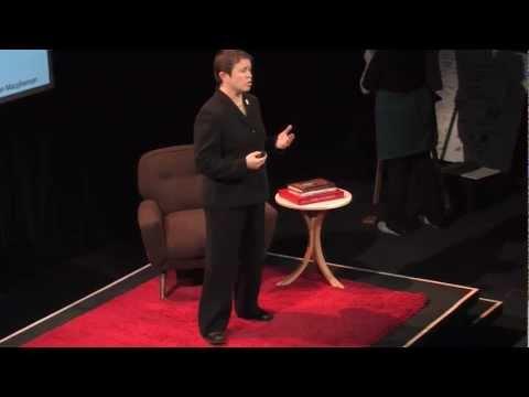 TEDxYorkU 2012 - Dr. Lauren Sergio - Impact Matters ... Literally