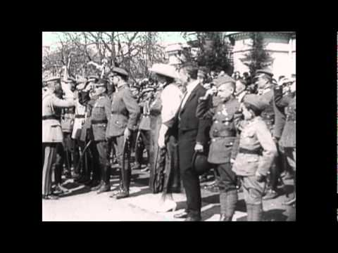 World War I Newsreel Excerpts (223)