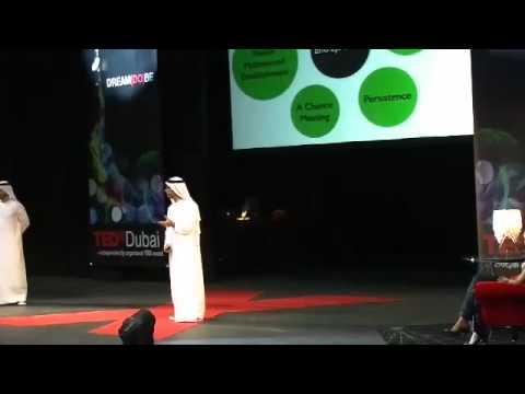 TEDxDubai - Al Awadhi Brothers - 10/10/09 [بالعربية]