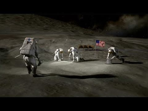 Smithsonian Spotlight - Space: Bot or Bodies: Sneak Peek
