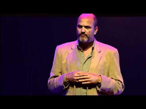 TEDxAmsterdam 2011 - Pieter van de Rest