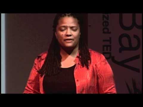 TEDxTampaBay Nadine Smith Gay Marriage Rights Inequalities in America