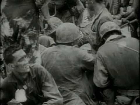 Victory At Sea - Guadalcanal - Episode 6