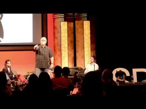 TEDxSDSU - John Shaw - I Got an Idea!