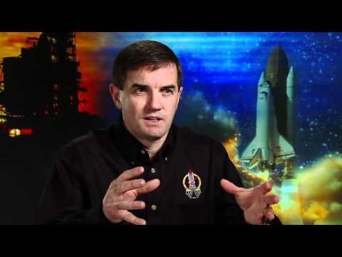 The STS-135 Crew Interviews: Rex Walheim