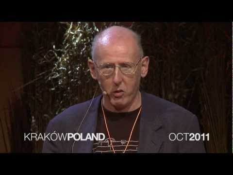 TEDxKrakow - Tal Golesworthy - Lessons learned from designing my own cardiac implant