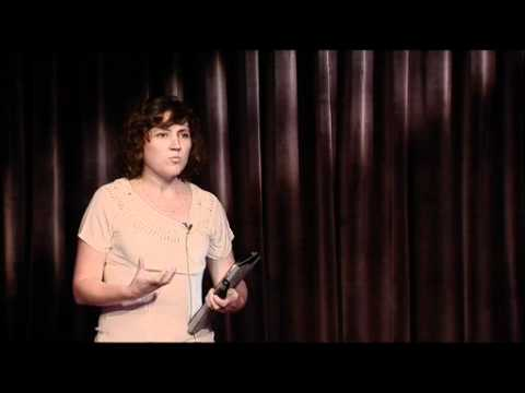 TEDxAdelaide - Emma Davidson - Womens' Experiences of Income Management