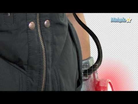 Photoshop Tutorial - Body Implants