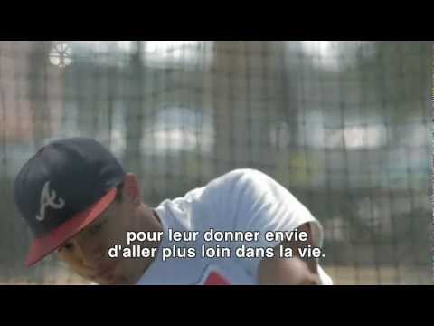 Sports in America, Achieve Higher (French Subtitles)