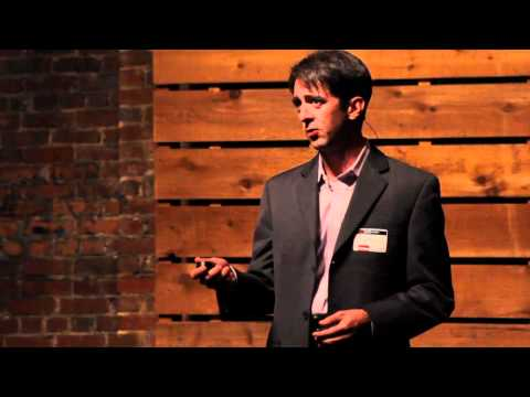 TEDxRedMountain - Scott Pierce - The Suspension of Belief