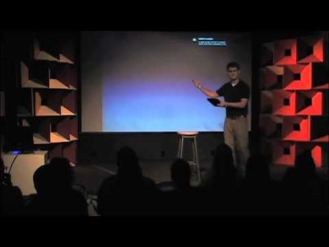 "TEDxSpartanburg - Tyler Swain - ""A Hulum for a Better World"""